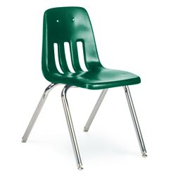 "Classic Stack Chair 16""H"