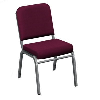 Stack Chair with Standard Fabric