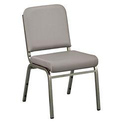 Designer Upholstery Stack Chair