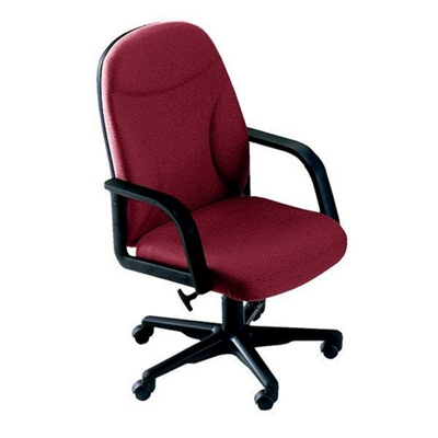 High-Back Conference Chair