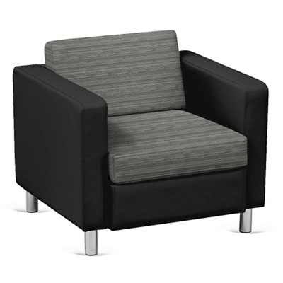 Atlantic Lounge Chairs - Set of Two