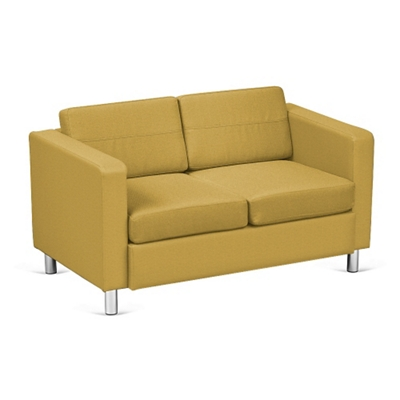 Atlantic Loveseat in Designer Upholstery