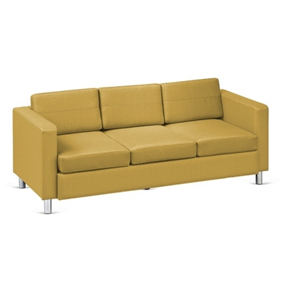 Atlantic Sofa in Designer Upholstery
