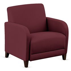 """Parkside Oversized Guest Chair - 31""""W"""