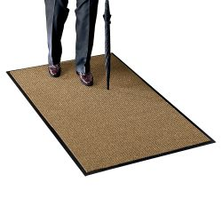 Ribbed Floor Mat 6' x 20'
