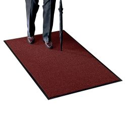Ribbed Floor Mat 3' x 15'