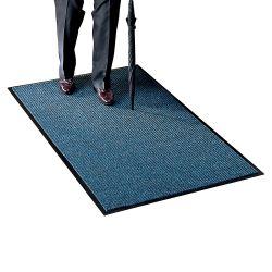 Ribbed Floor Mat 4' x 10'