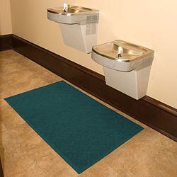 Recycled Scraper Floor Mat - 3' x 6'