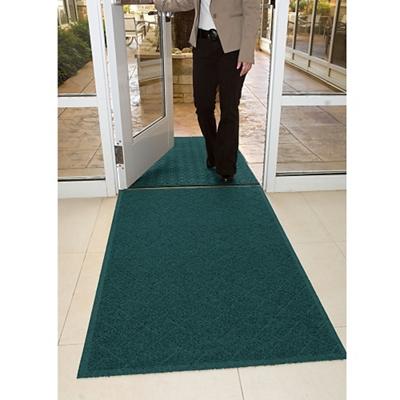 Recycled Scraper Floor Mat - 3' x 8'