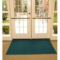 Recycled Scraper Floor Mat - 4' x 6'