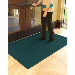 Recycled Scraper Floor Mat - 4' x 8'