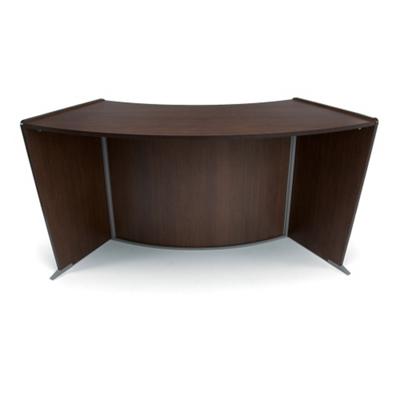 Marque ADA Reception Desk Add-On