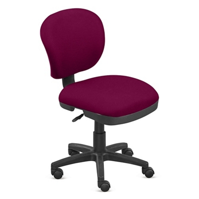 Everyday Values Compact Armless Task Chair