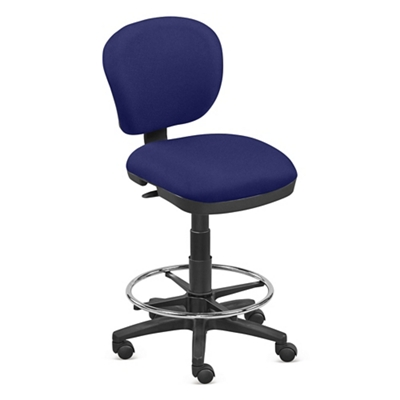 Everyday Values Armless Task Stool