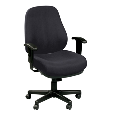 Around-the-Clock Task Chair