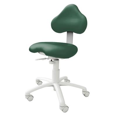 Dental Stool with HybriGel Seat