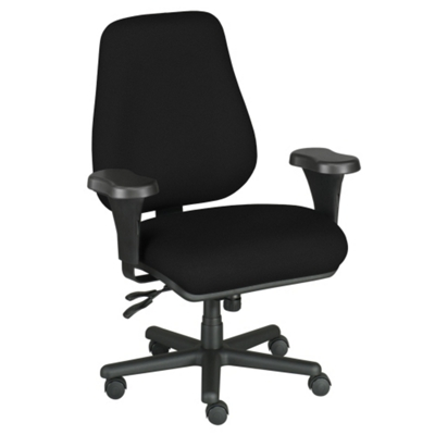 500 lb  Capacity Big and Tall Chair by Neutral Posture | NBF com