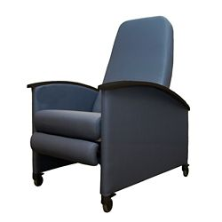 Bariatric Recliner - 450 lb Weight Capacity