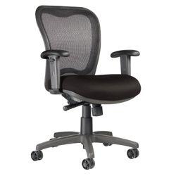 LXO Mid-Back Mesh Chair