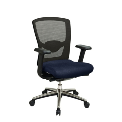 Elan High-Back Mesh Chair