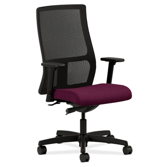 hon ignition task chair with fabric upholstery 56921 and more