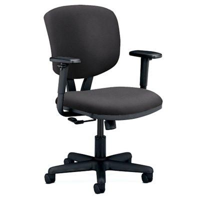 sc 1 st  National Business Furniture & HON Volt Vinyl Task Chair with Arms - 56924 and more Lifetime Guarantee