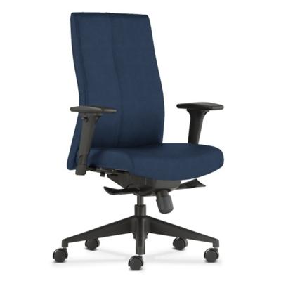 High Back Fabric Executive Ergonomic Chair