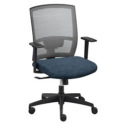 Ambient Executive Mid Back Chair