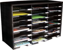 "24 Compartment Organizer - 31""W"