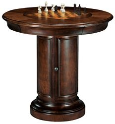 "Game Table - 39"" DIA"