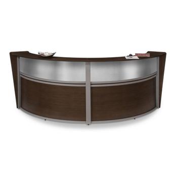 reception desk | shop all receptionist desks | nbf