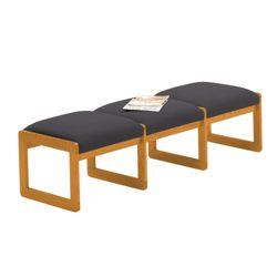 Three-Seat Bench