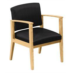 Ridgewood Fabric Guest Chair