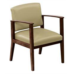 Ridgewood Vinyl Guest Chair