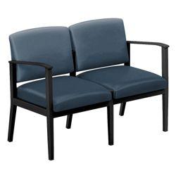Mason Street Polyurethane Two Seat Sofa
