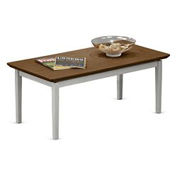 Amherst Steel Coffee Table