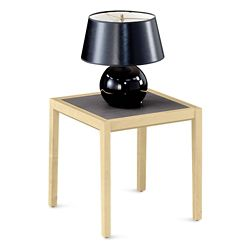 """End Table - 20""""W x 20""""D"""