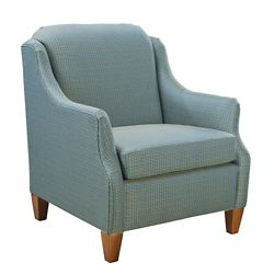 Fabric Upholstered Guest Chair