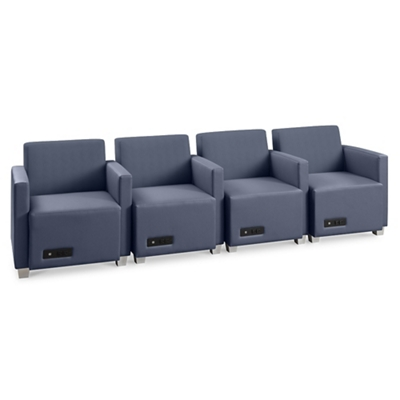 Compass Four Seater