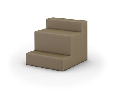 3 Tier Linear Seat