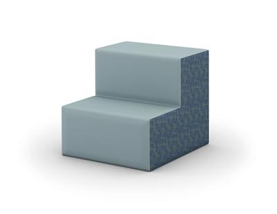 2 Tier Linear Seat