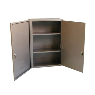 """Wall-Mounted Narcotics Safe - 16""""W x 24""""H"""