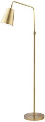 Fl-Downbridge Metal Lamp
