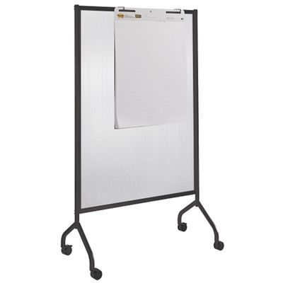"""Mobile Translucent Screen - 42""""W x 72""""H"""