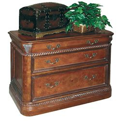 """Two Drawer Lateral File - 42""""W"""