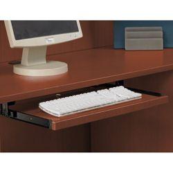 Contemporary Keyboard Tray