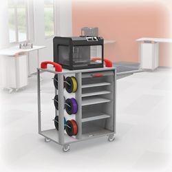 3D Printer Cart
