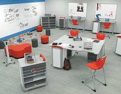 Classroom Makerspace Set