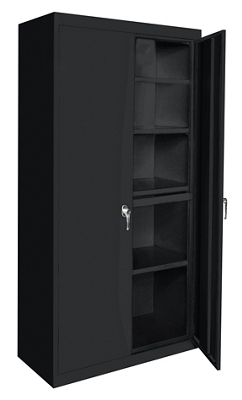 "Hetfield Storage Cabinet - 36""W"