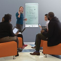 2'x3' Connectable Digital Dry Erase Board